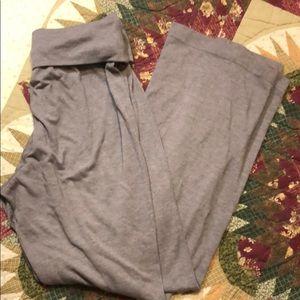 Comfy Flare Yoga Style Pants